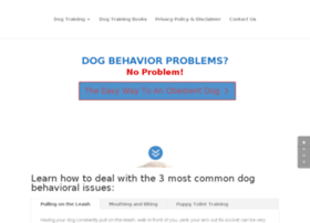 dogtrainingtipsillinois.com