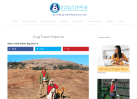 dogtravelexperts.com