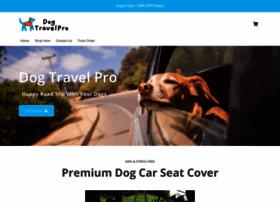 dogtravelpro.com