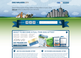 dogwalkerscity.com