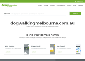 dogwalkingmelbourne.com.au