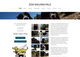 dogwalkingpals.com