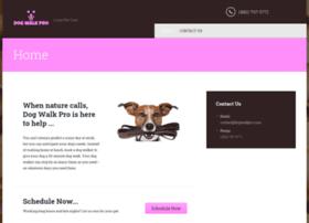 dogwalkpro.com