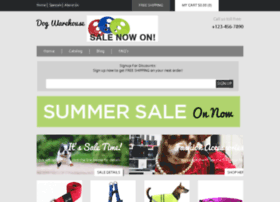 dogwarehouse.net