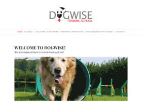 dogwisetraining.net