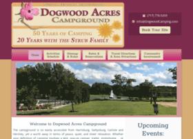 dogwoodcamping.com