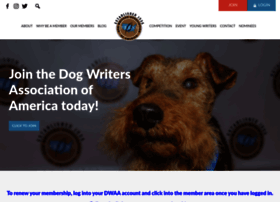 dogwriters.org