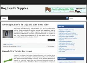dogyhealth.blogspot.com