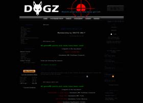 dogzgaming.com