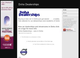 doha-dealerships.com