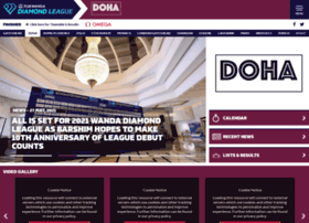 doha.diamondleague.com