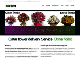dohaflorist.com