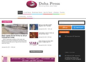 dohapress.com