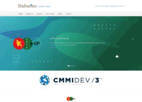 dohatec.com