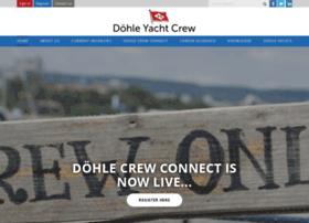 dohle-yachtcrew.com