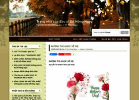 dohongngoc.com
