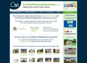 doineedplanningpermission.co.uk