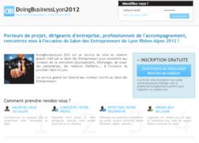 doingbusinesslyon2012.com