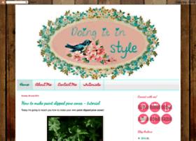 doingitinstyle.blogspot.co.uk