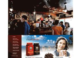 doipuicoffee.com