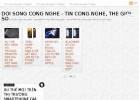 doisongcongnghe.com
