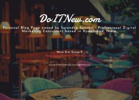doitnew.com