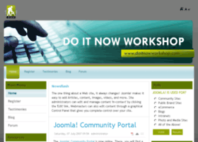 doitnowworkshop.com