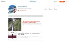 doitrightnow.hubpages.com