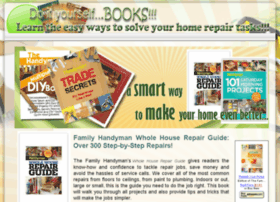 doityourself-books.com