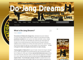 dojangdreams.wordpress.com