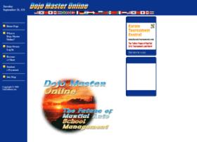 dojo-master.com