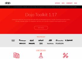 dojotoolkit.org