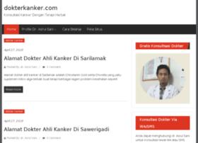 dokterkanker.com