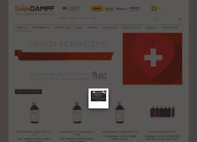doktor-dampf.de