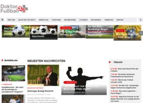 doktorfussball.de