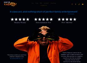 doktorkaboom.com