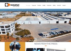 dokumas.com.tr