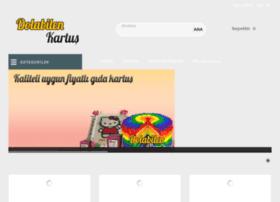 dolabilenkartus.com.tr