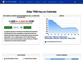 dolar-colombia.com