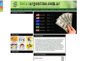 dolarargentino.com.ar