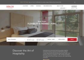 dolce-atlanta-peachtree-hotel.com