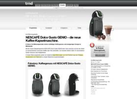 dolce-gusto-genio-kaffeemaschine.trnd.com