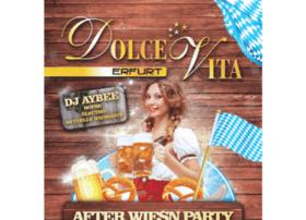 partytreff dolce vita sm onlineshop