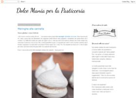 dolcemania.blogspot.com