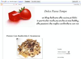 dolcepassatempo.blogspot.com