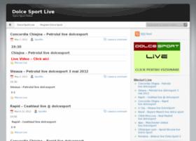 dolcesportlive.wordpress.com