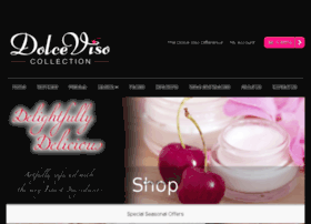 dolcevisocollection.com