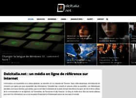 dolcitalia.net