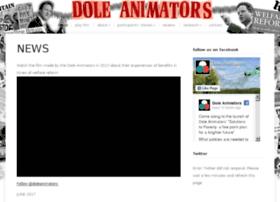 doleanimators.org