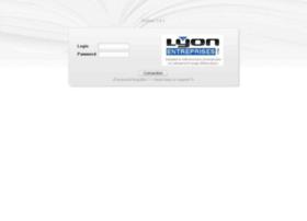 dolibarr.lyon-entreprises.com